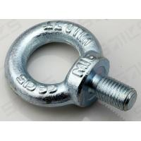 Buy cheap Screw and Nut Lifting Eye Bolt from Wholesalers