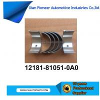 Buy cheap Car Engine Parts Suzuki Bearing Set Conn Crankshaft Bearing from Wholesalers
