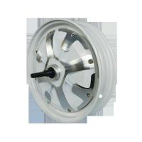 China Hub Motor 205-10 inch electric car motor(2) on sale