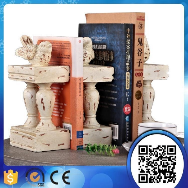 China The bird bookends factory