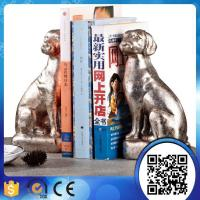 Buy cheap Egypt's dog shape bookends from Wholesalers