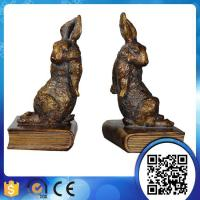 Buy cheap Rabbit shape bookends from Wholesalers