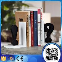 Buy cheap Punctuation shape bookends from Wholesalers