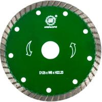 China Cutting Tools 6 Inch Diamond Turbo Saw Blade For Angle Grinder on sale