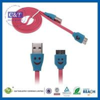 C&T High Quality wholesale usb 2.0 cable and usb 3.0 cable