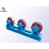 Double Roller Concrete Electric Pole Centrifugal Spinning Machine
