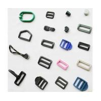 plastic metal extrusion parts different colors available