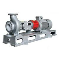 Plastic pump Model No.: IFK