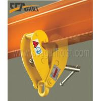 Buy cheap JTY BEAM CLAMP WITH SHACKLE from Wholesalers