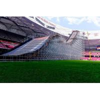 Buy cheap Scaffold Supporting Project for Ski Track at the Bird's Nest Stadium in Beijing from Wholesalers