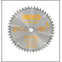 Power tools accessories TCT saw blade for wood cutting TSB123543
