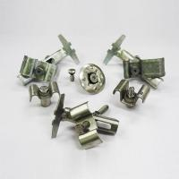 Buy cheap FRP(GRP)/Fiberglass Grating Clips from Wholesalers