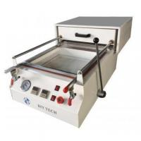 Takeout Boxes Vacuum Forming Machine