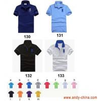 Buy cheap Polo shirt Item NO: ATETS005 from Wholesalers