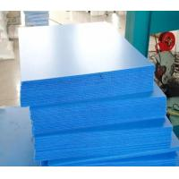 Industry Packing Coroplast Sheets 4x8