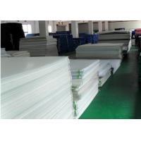 Buy cheap PP Hollow Sheet PP Hollow Sheet Extrusion Line from Wholesalers