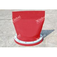 Buy cheap Rubber Check Valve from Wholesalers