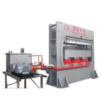 China Molding Press for Door Profile on sale