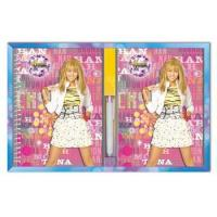Buy cheap Hannah Montana BGS2527 NoteBook & Diary from Wholesalers