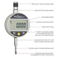 Buy cheap Precision Dial Gauges | digital from Wholesalers