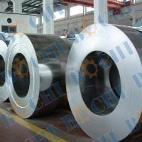 Buy cheap Steel Plate Hot Rolled Cold Rolled Steel Spring Plate from Wholesalers