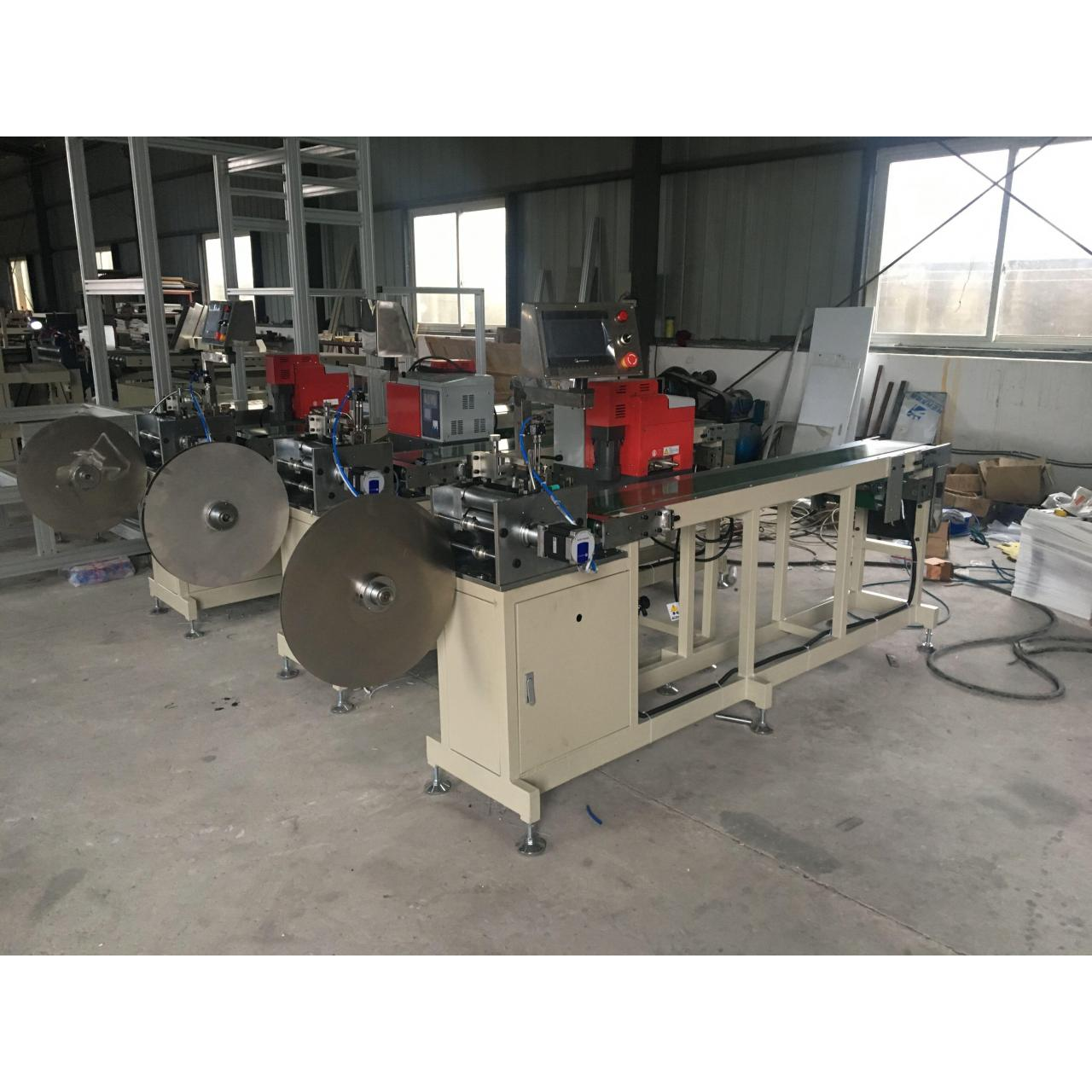 Car Air Filter Filte Production Equipment