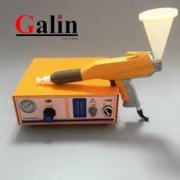 Buy cheap Lab Electrostatic Powder Coating Spray Machine With Cup For Lab Test Type from Wholesalers