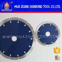 China 4 Inch Diamond Cutting Blade For Angle Grinder on sale