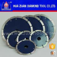 China Diamond Cut Off Wheels Stone Cutter Cutting Disc For Angle Grinder on sale