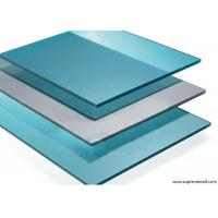 Tinted Polycarbonate Sheet