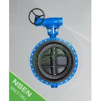 Resistant Seawater Butterfly Valve