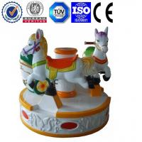 Buy cheap 3P carousel horse from Wholesalers