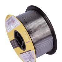 Buy cheap Solid Welding Wire Product name: Non copper coated Wedling Wire ER70S-6 from Wholesalers