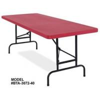 Buy cheap All American Colors Folding Tables & Chairs ALL AMERICAN COLORS FOLDING TABLES & CHAIRS from Wholesalers