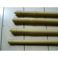 Buy cheap Screw Series PE Coated Bamboo Poles from wholesalers