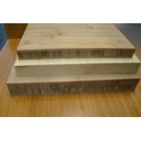 Buy cheap Screw Series Bamboo Plywood from wholesalers