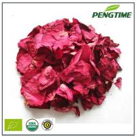 Buy cheap Dried Rose Petals from Wholesalers