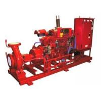Buy cheap Fire Pump End-suction Type from Wholesalers