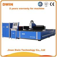Fiber Laser Cutting Machine for Stainless Steel/Low Carbon Steel/Aluminum/Copper/Brass