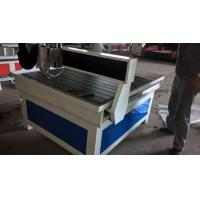Wood Advertising 3D CNC Router Machine