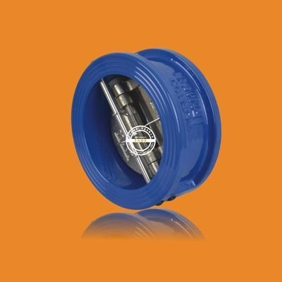 Quality Wafer check valves for sale