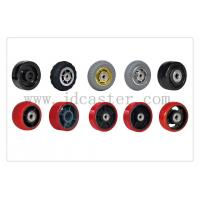 Buy cheap Rubber wheelSupporting single wheel from Wholesalers