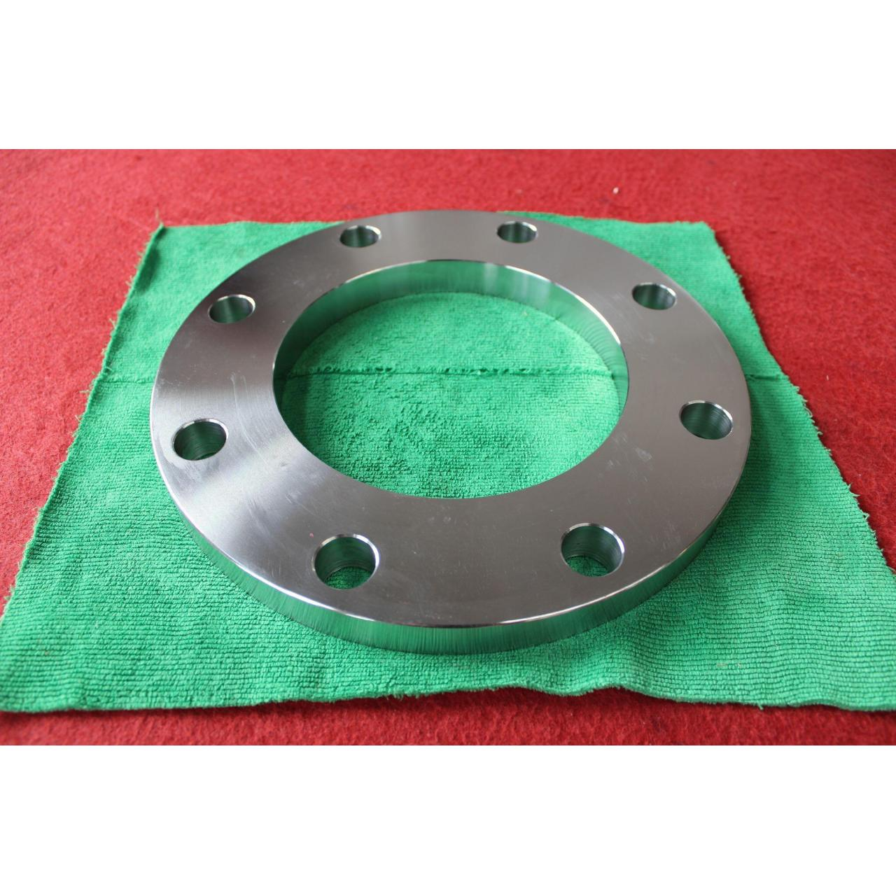 Buy cheap Plate flat welding flange (PL) from Wholesalers