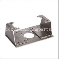 Buy cheap Stainless Steel Bending Welding Parts from Wholesalers