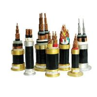 Buy cheap XLPE Insulated Electric Cable from Wholesalers