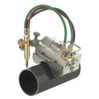 Buy cheap welding equipments series Name:CG2-11 Magnetic pipc Gas Cutter from Wholesalers