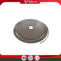 China Plastic Bronze Material PTFE Guide Strip on sale