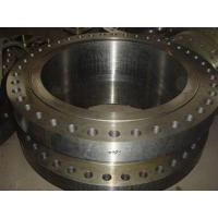 ASTM A 182 ANSI B16.5 OR DIN SERIES AND EUROPEAN STANDARD SERIESForged Carbon Steel Flange