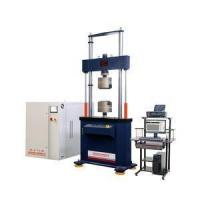 Buy cheap Jinan Rubber Dynamic and Stiffness Fatigue Testing Machine/ from Wholesalers