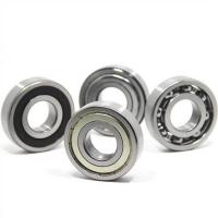 Buy cheap motorcycle bearing suppliers 6004 ABEC5 iko bearings catalogue from Wholesalers